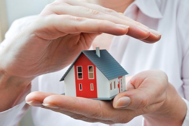 casa protegida seguro impago