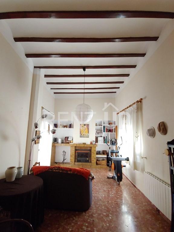 Venta de gran casa espectacular céntrica  en Xàtiva, Ref. J1085