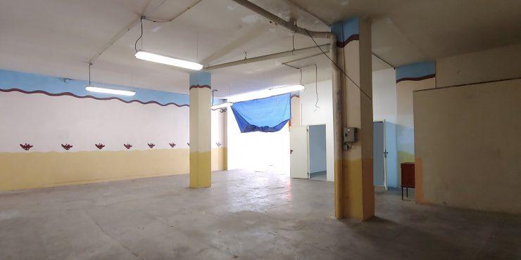 Alquiler local comercial en centro de Xàtiva, Ref. 3032
