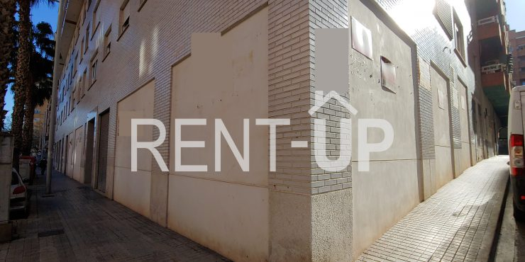 Alquiler local comercial en Xàtiva, Ref. 3031
