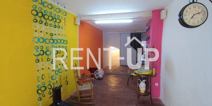 Venta casa ideal para montar tu negocio en Xàtiva, Ref. 1263