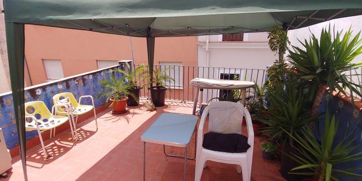 Venta casa en Xàtiva con 5 apartamentos ideal para inversión, Ref. 1269